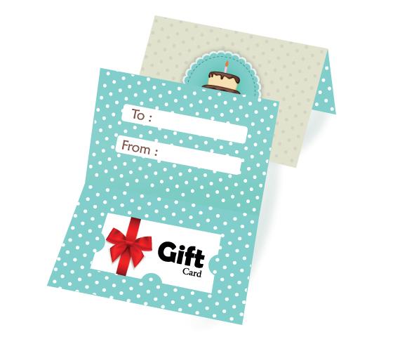 Custom gift cards holder printing gift card sleeve toronto gift card holder negle Gallery