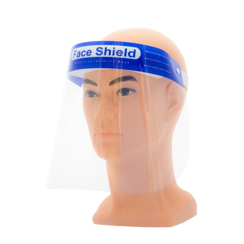 transparent-face-shield