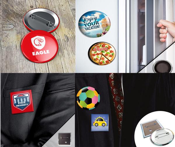 button badges canada