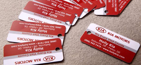 plastic key tags mississauga toronto canada