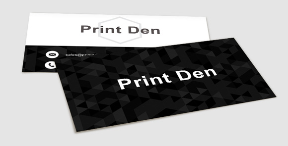 mini business cards printing canada - Business Card Printing